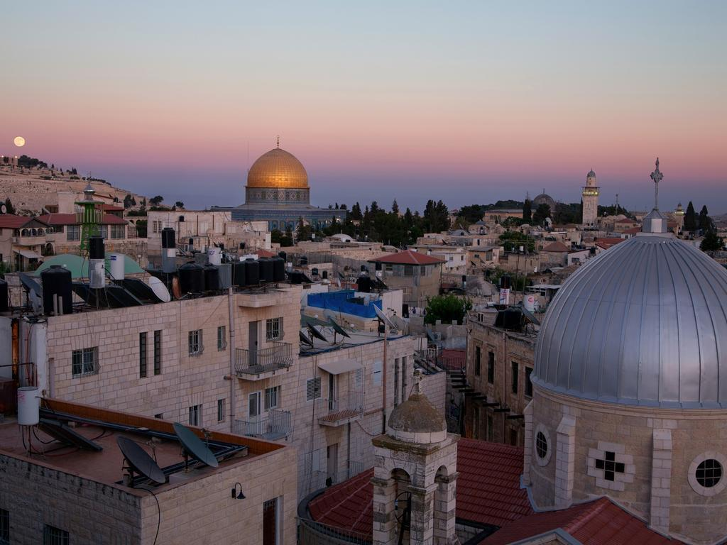 Фото Dan Boutique Hotel Jerusalem