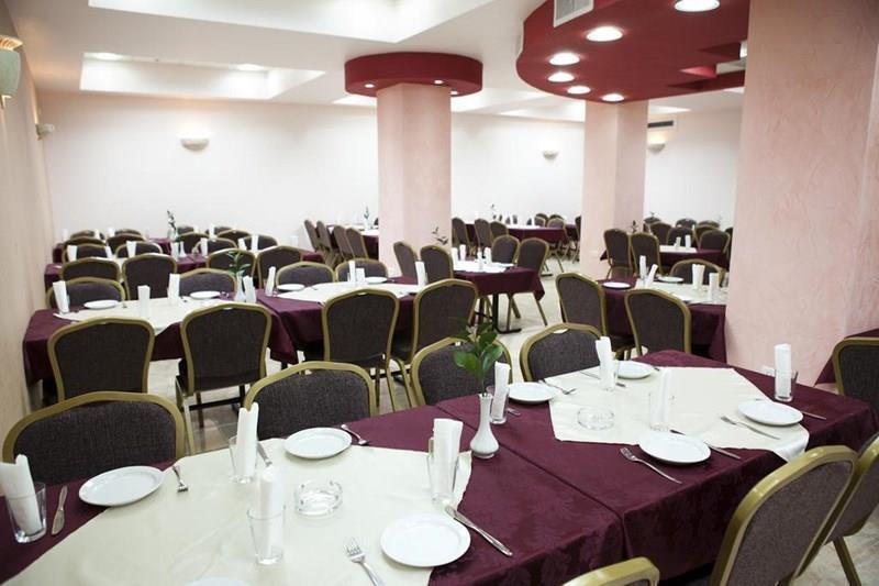 Victoria Hotel Израиль Иерусалим