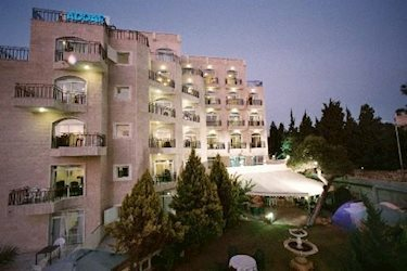 Addar Hotel Jerusalem 4*, Израиль, Иерусалим