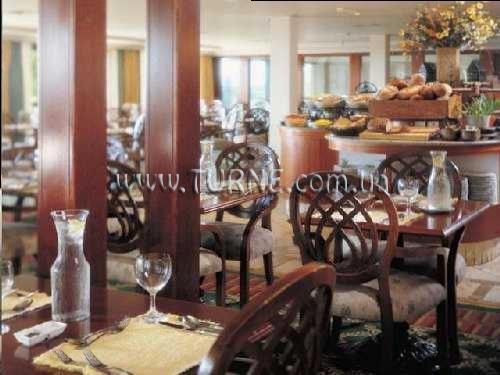 Carmel Forest SPA Resort Хайфа