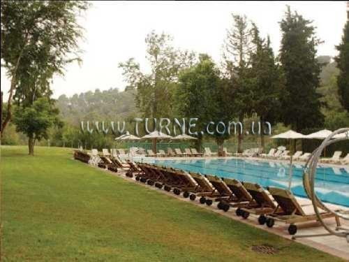 Фото Carmel Forest Spa Resort Израиль