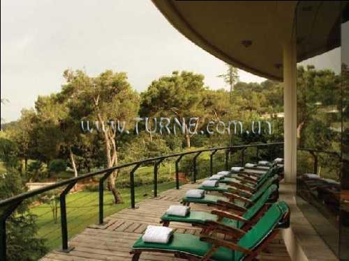 Фото Carmel Forest SPA Resort Хайфа