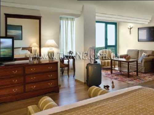 Отель Carmel Forest SPA Resort Хайфа