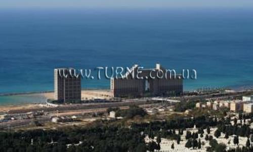 Фото Leonardo Hotel Haifa Хайфа