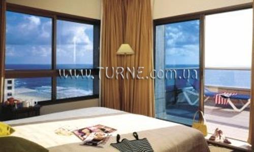 Отель Leonardo Hotel Haifa Израиль Хайфа