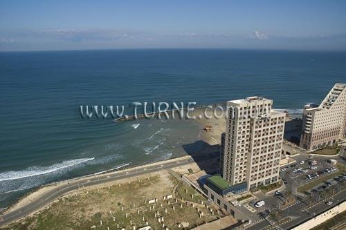 Leonardo Hotel Haifa Хайфа