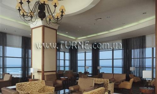 Фото Leonardo Hotel Haifa Израиль