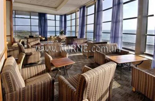 Фото Leonardo Hotel Haifa