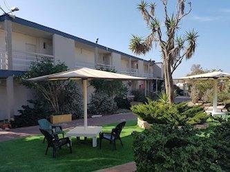 Q Village Hotel - Poleg Beach 3*, Ізраїль, Нетанія