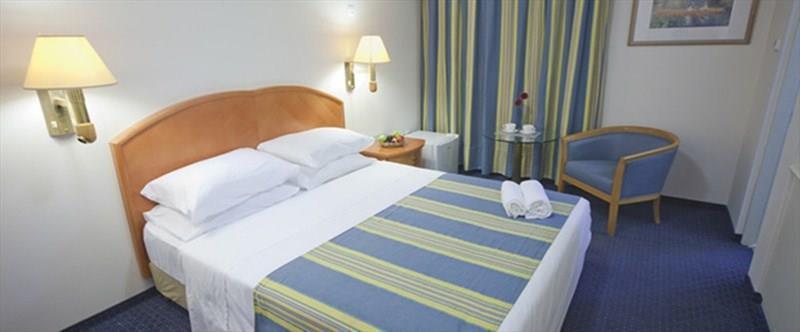 Отель Palace Нетания