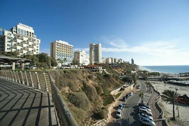 Residence Hotel 3*, Ізраїль, Нетанія