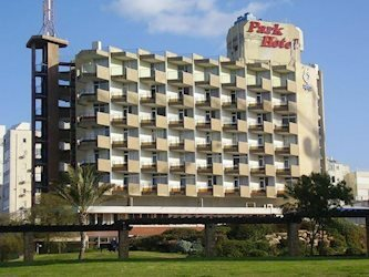 Park Hotel Netanya 3*, Ізраїль, Нетанія