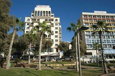 Residence Beach 3*, Израиль, Нетания
