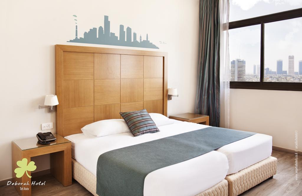 Deborah Hotel Израиль Тель-Авив