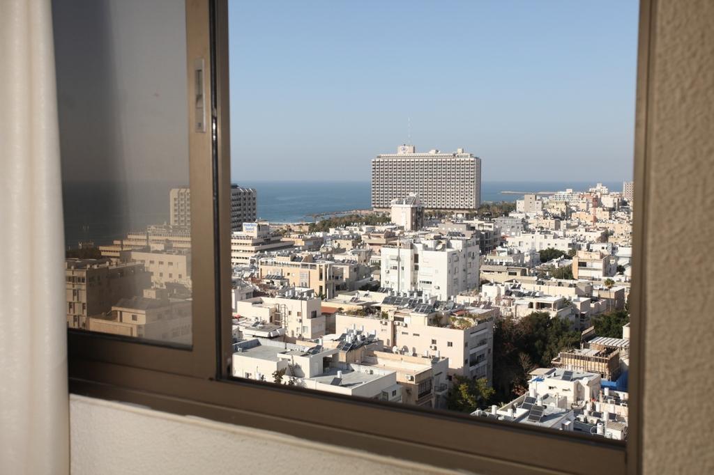 Deborah Hotel Тель-Авив
