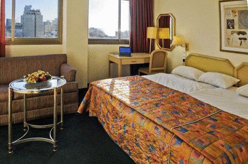 Фото Deborah Hotel Тель-Авив