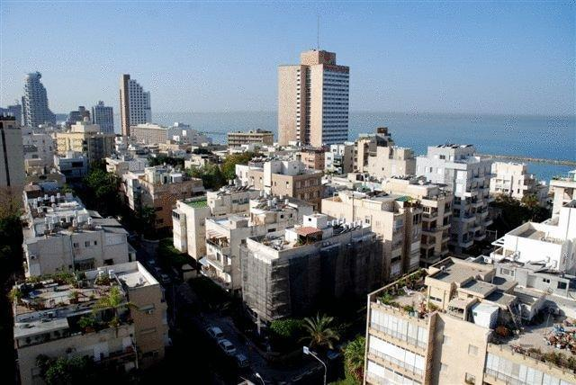 Фото Deborah Hotel Израиль Тель-Авив