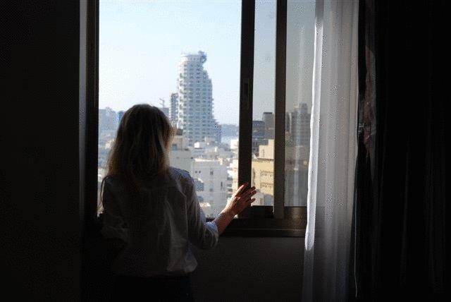 Отель Deborah Hotel Израиль Тель-Авив