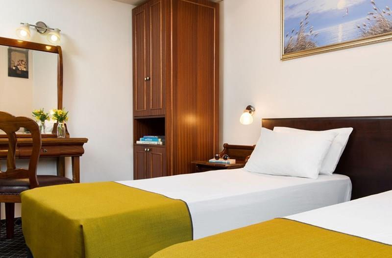 Фото Sun City Hotel Израиль
