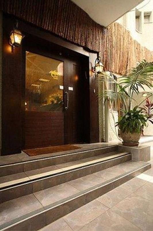 Sun City Hotel Тель-Авив
