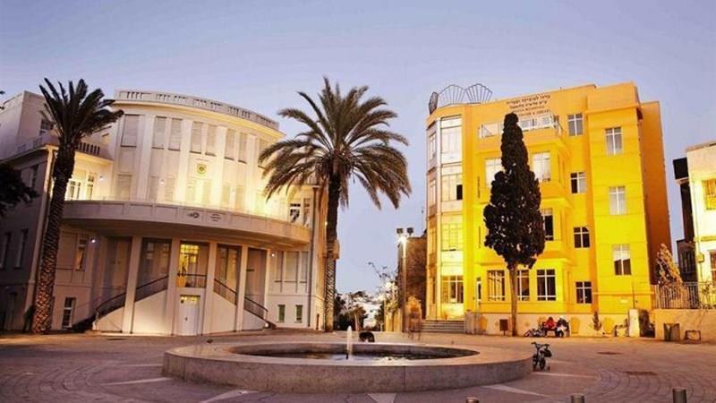 Sun City Hotel Израиль Тель-Авив