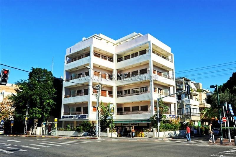 Yarden Sea Side Apartments Тель-Авив