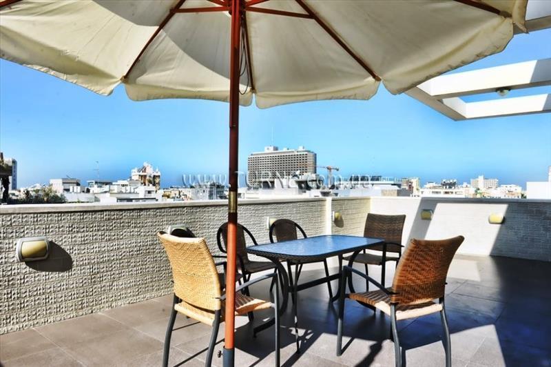 Фото Yarden Sea Side Apartments Израиль
