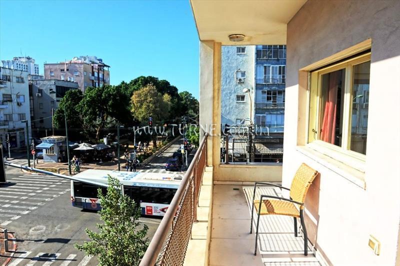 Фото Yarden Sea Side Apartments Израиль Тель-Авив