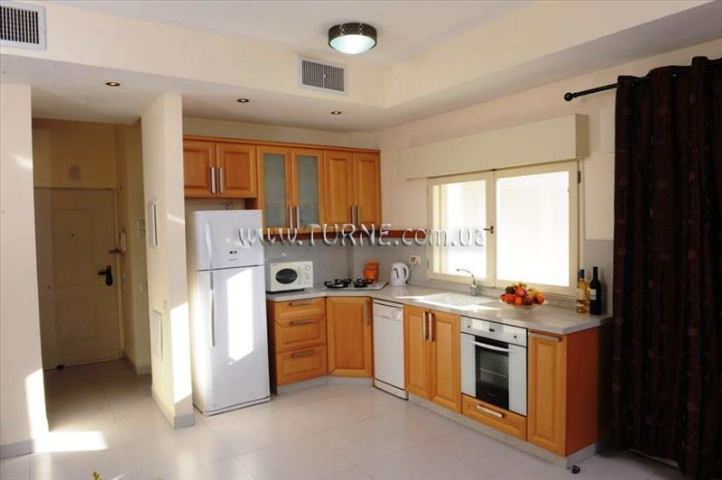 Фото Yarden Sea Side Apartments Тель-Авив