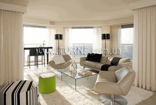 Отель The West All Suites Израиль Тель-Авив