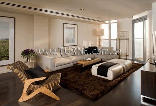 Отель The West All Suites Тель-Авив