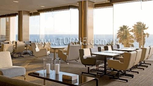 The West All Suites Тель-Авив