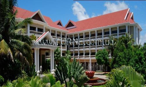 Отель Steing Siem Reap Камбоджа Пномпень