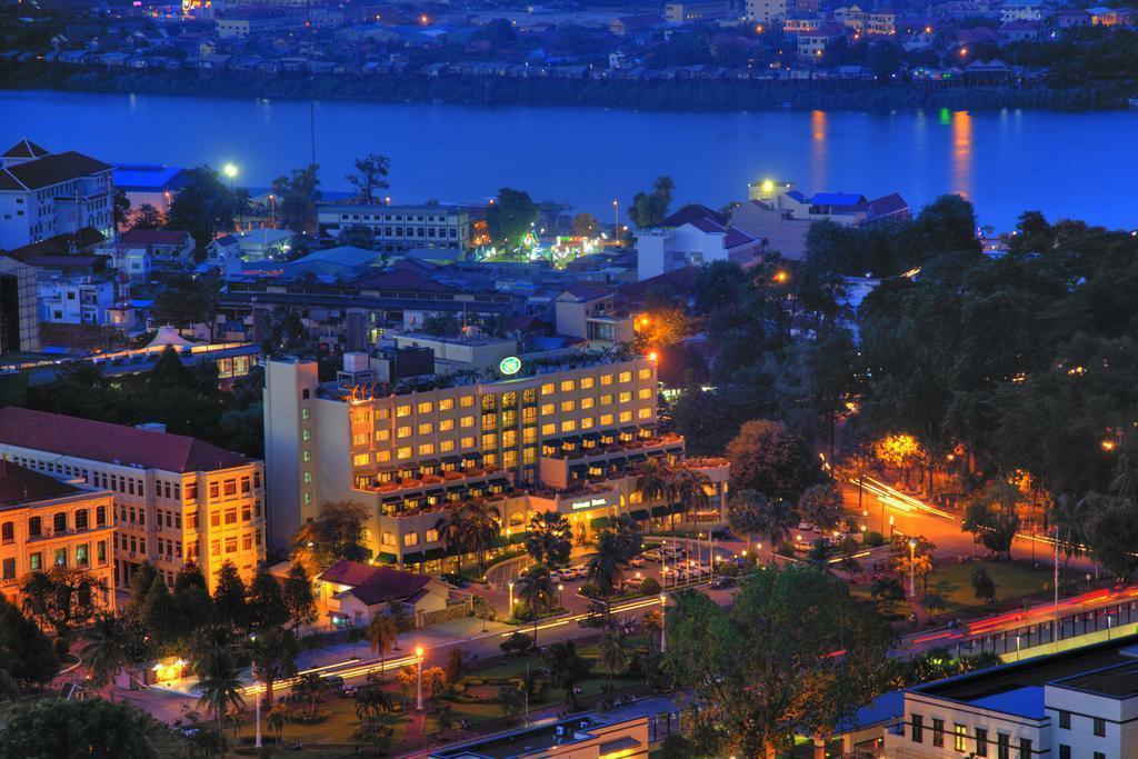 Фото Sunway Камбоджа Пномпень