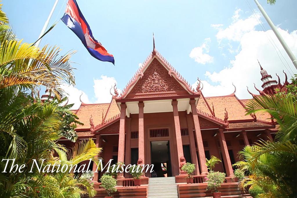 Фото Sunway Камбоджа