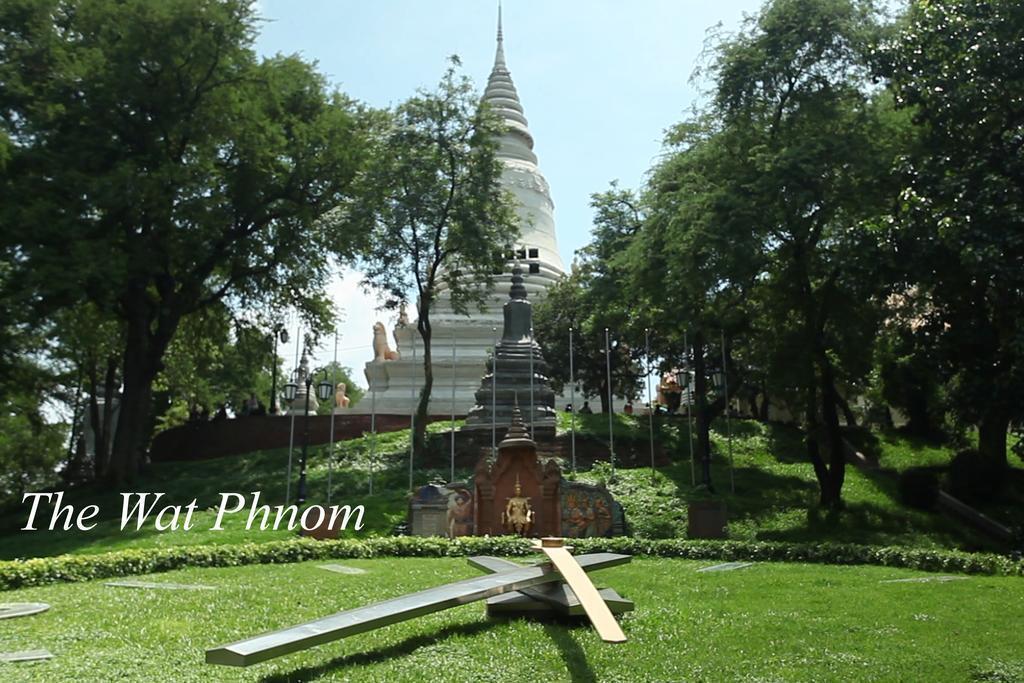Отель Sunway Камбоджа Пномпень