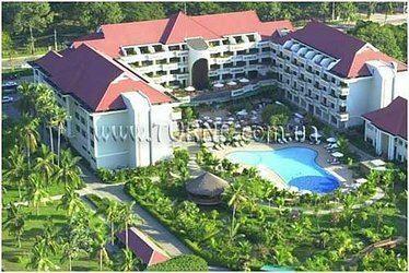 Angkor Century Resort & Spa 4*, Камбоджа, Сиам-Рип