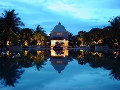 Фото Raffles Siem Reap Камбоджа Сиам-Рип