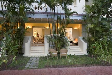 Отель Raffles Siem Reap Сиам-Рип