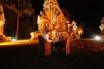 Raffles Siem Reap