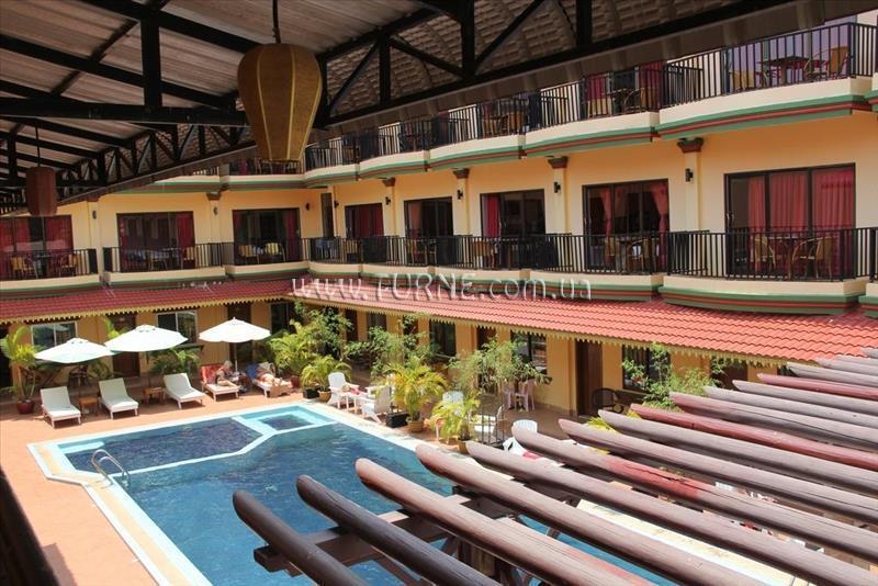Фото Grand Sihanoukville Камбоджа Сиануквиль