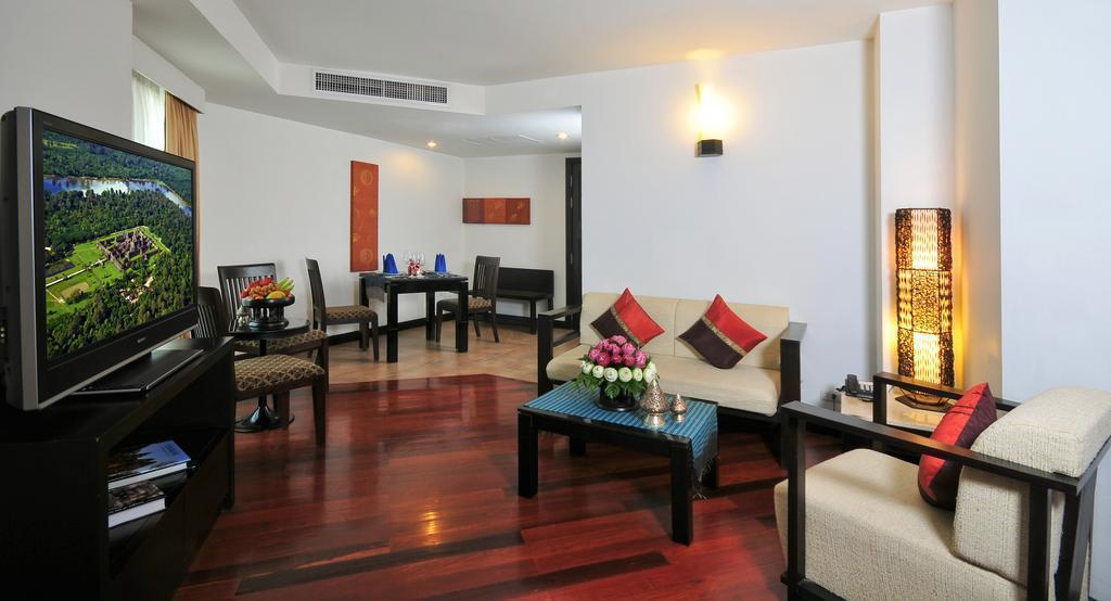Фото Tara Angkor Hotel