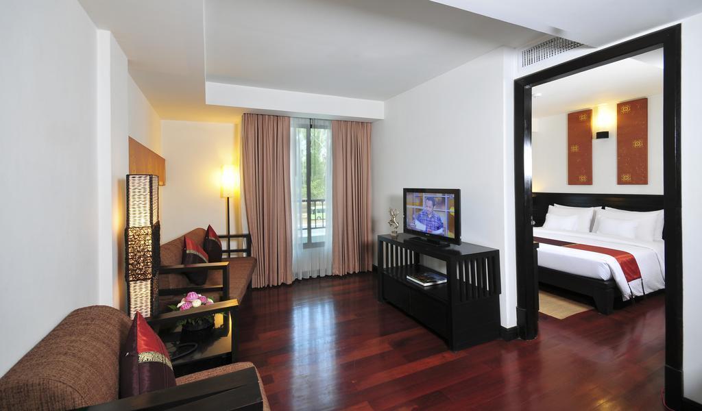 Фото Tara Angkor Hotel Камбоджа