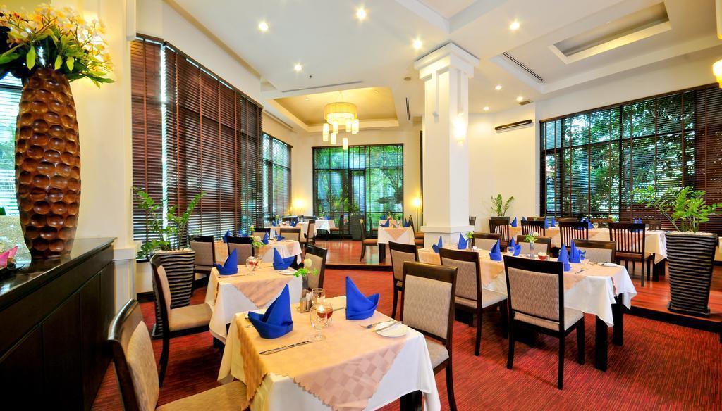 Фото Tara Angkor Hotel Камбоджа Сиемреап