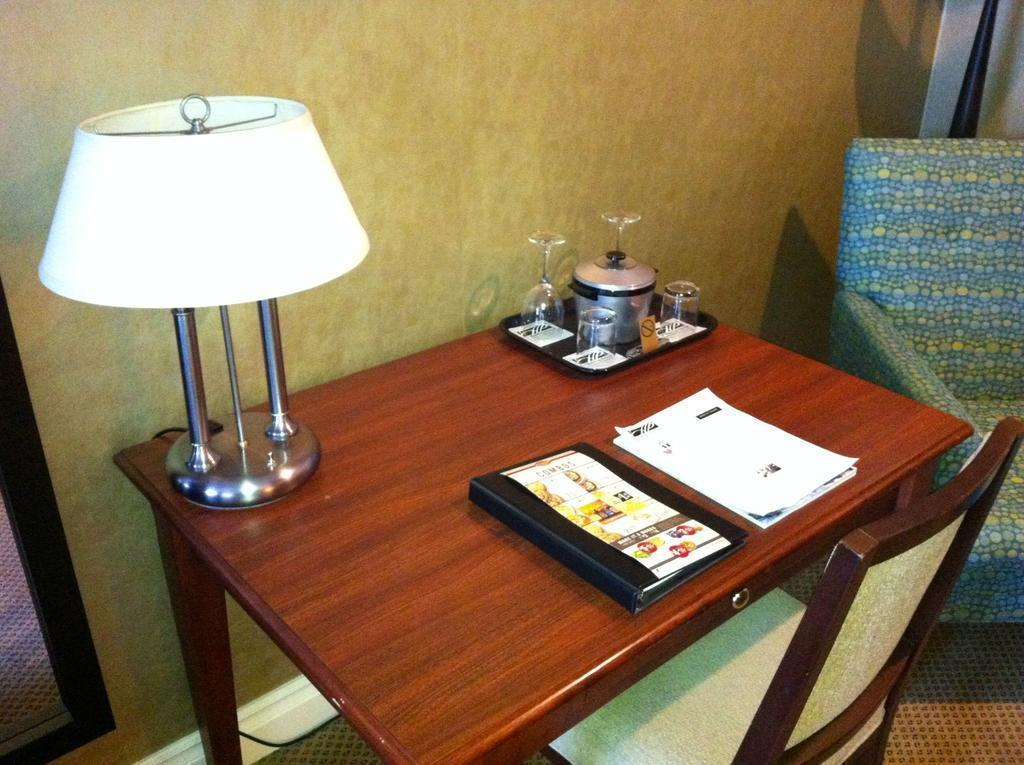 Фото The Hotel On Pownal