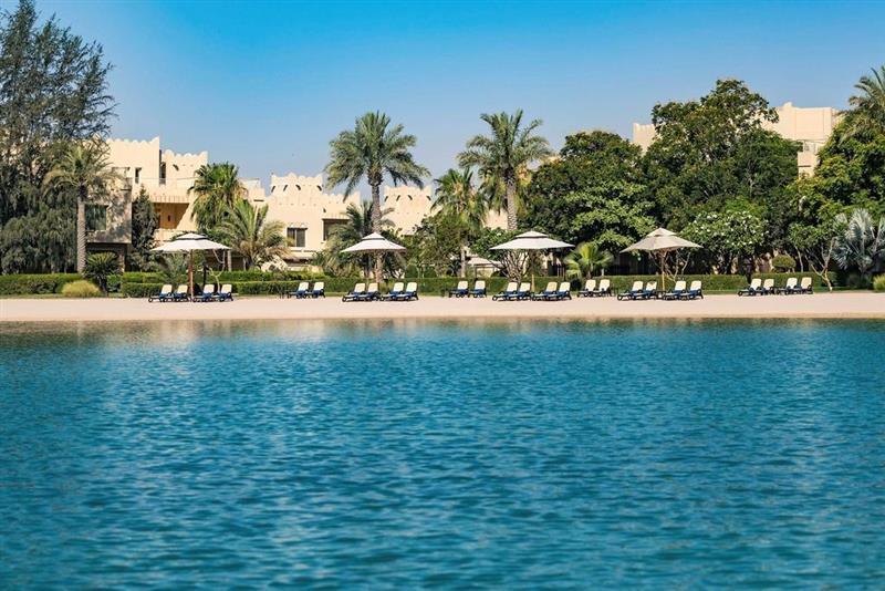 Фото Grand Hyatt Doha Hotel And Residences Катар Доха