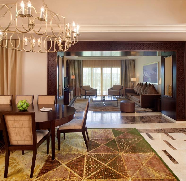 Grand Hyatt Doha Hotel And Residences