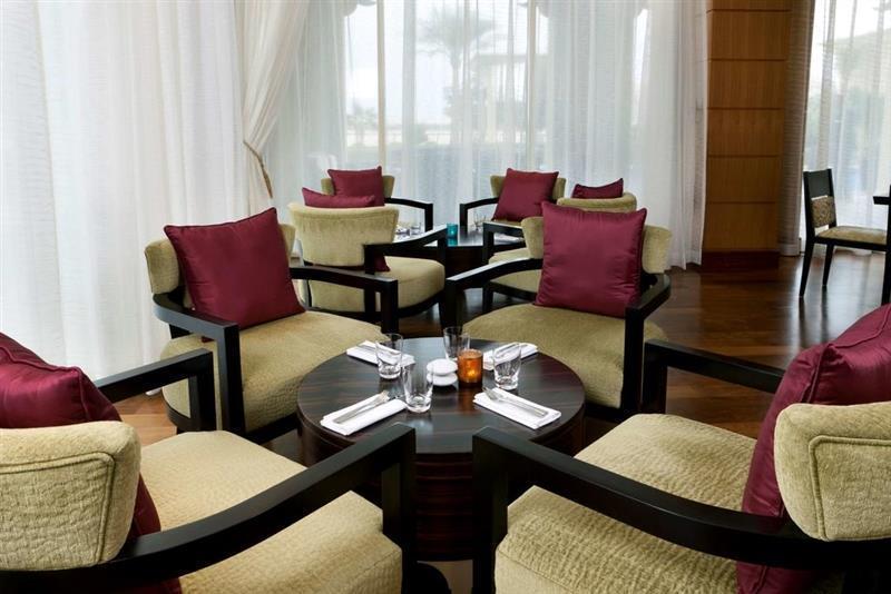 Отель Grand Hyatt Doha Hotel And Residences Катар Доха
