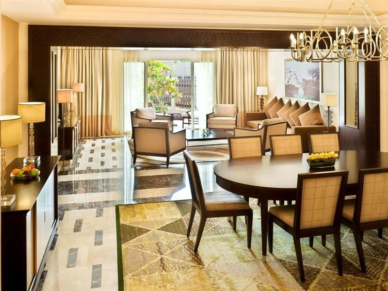 Фото Grand Hyatt Doha Hotel And Residences Доха