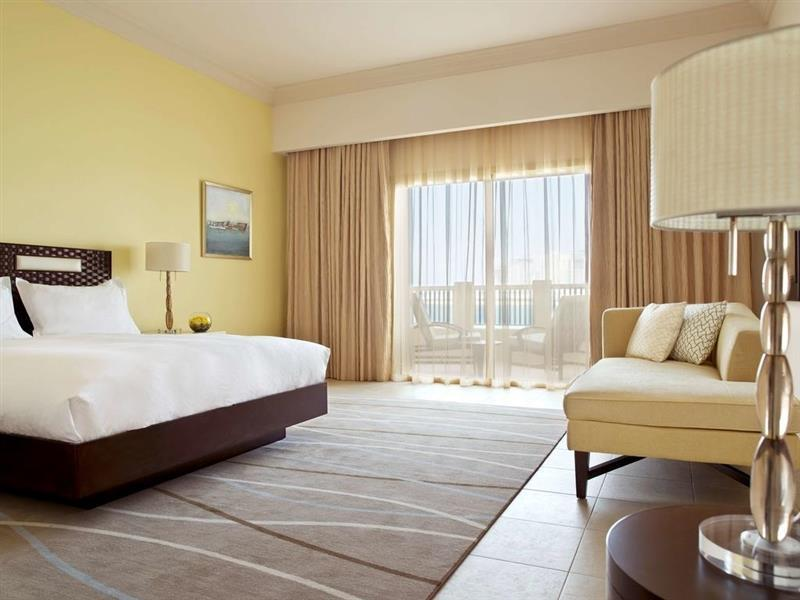 Фото Grand Hyatt Doha Hotel And Residences